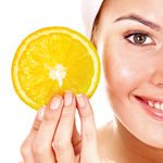 La vitamina C y su impacto sobre la piel