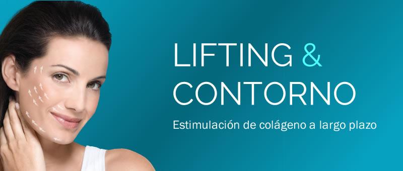 Lifting y Contornp