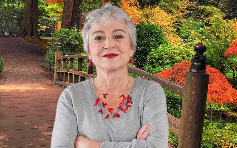 Menopausia, un momento especial