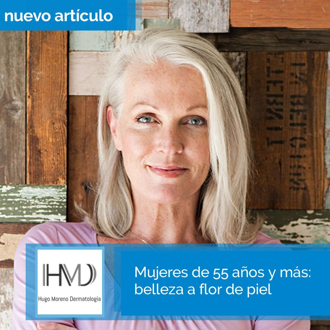 Mujeres de 50 y más