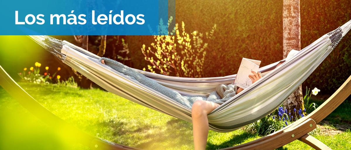 Enlace permanente a:Para leer durante el verano